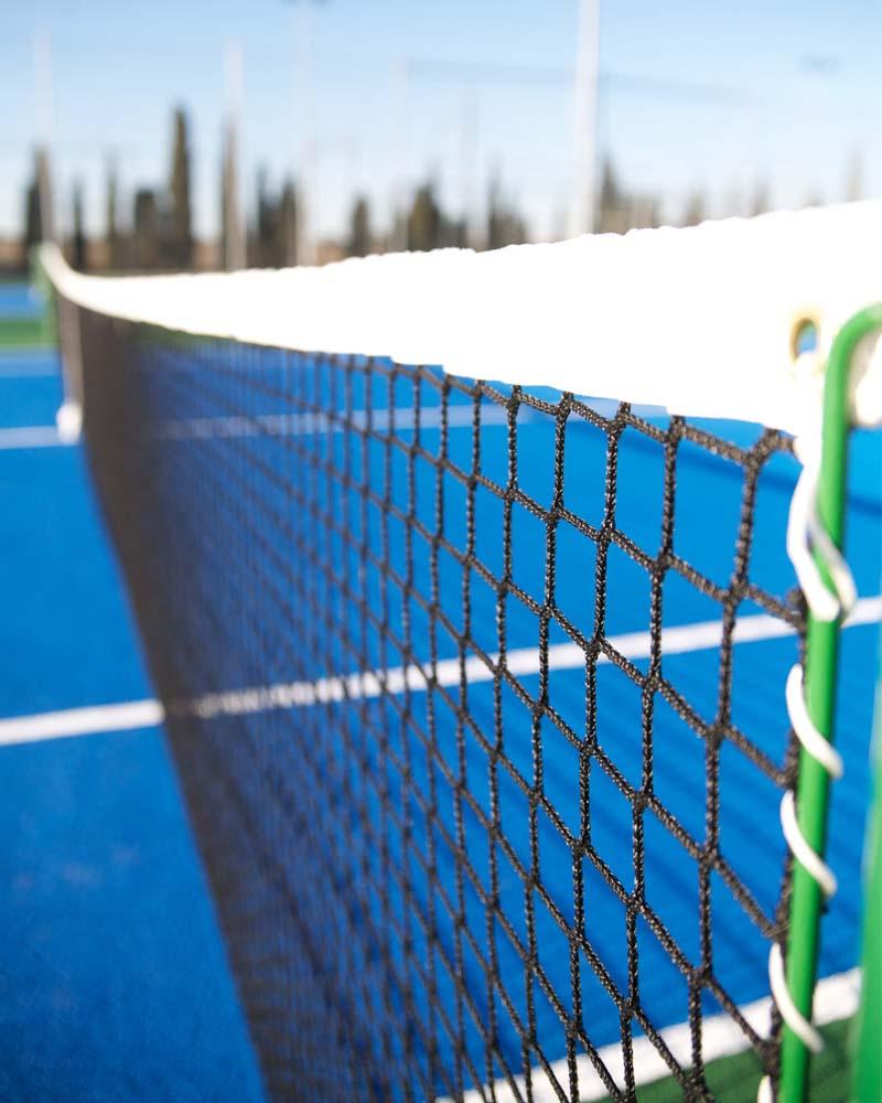 instalaciones deportivas completas