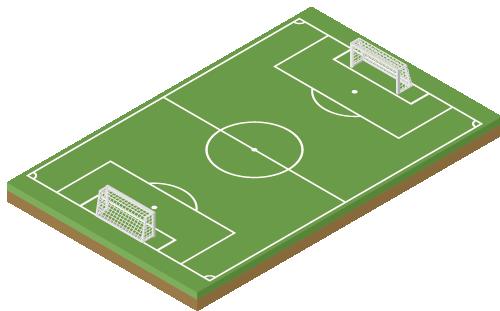 pista de futbol