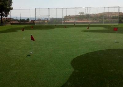 Campo de Golf en Brea de Tajo