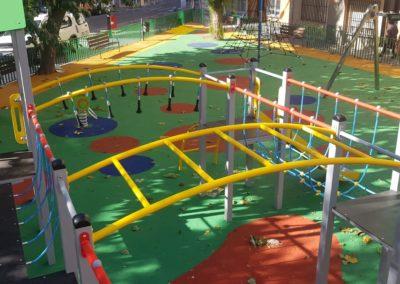 Parque Infantil Alboraya