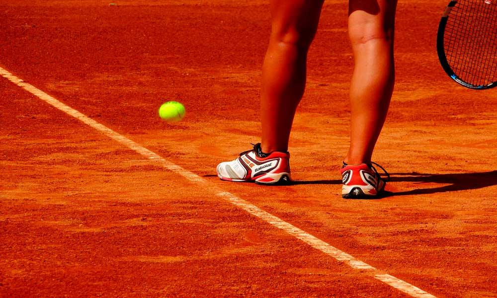 Tipos de pistas de tenis | Cómo afectan a nuestro juego