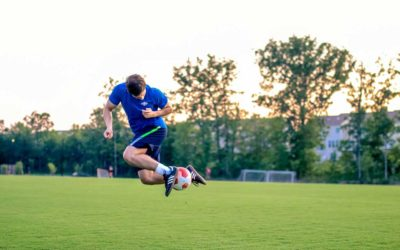 ¿Cuáles son las reglas del fútbol 7?
