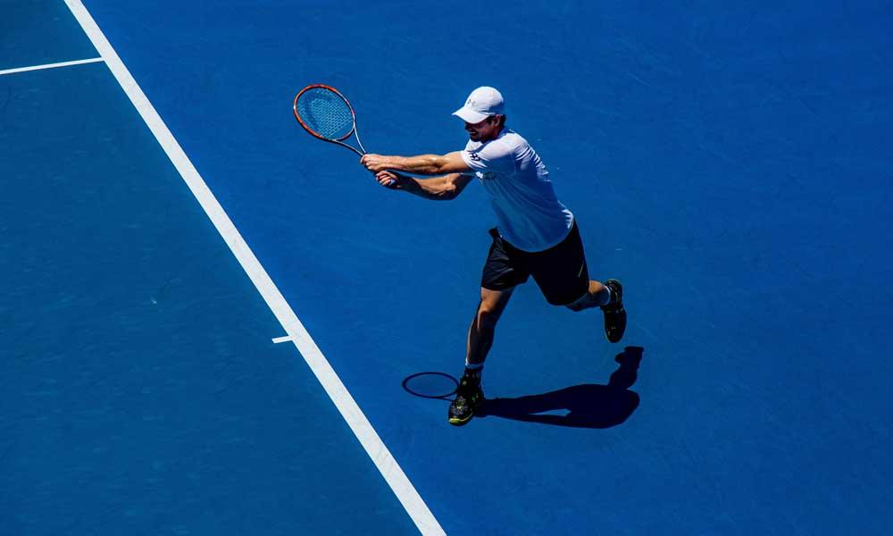 Reglas básicas del tenis