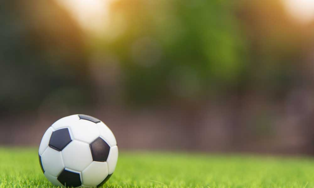 Tipos de campos de fútbol