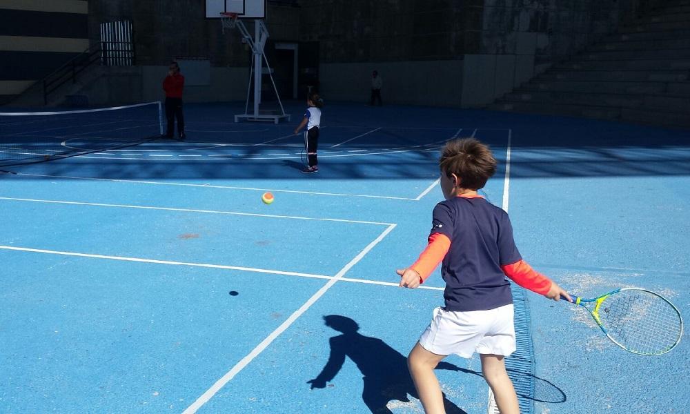 Mini tenis