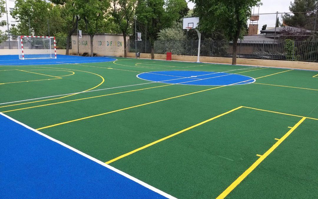 Colegio Barcelona Villaverde