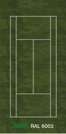 ficha tecnica tenis