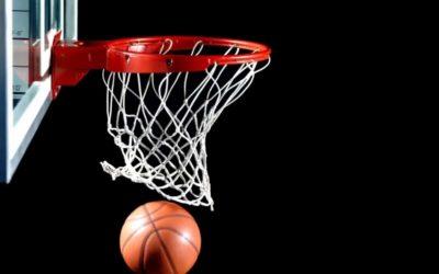 Altura canasta NBA