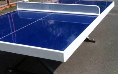Medidas mesa ping pong